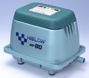 HIBLOW MOTOR AIRATOR, AERATOR, MS, BRAND NEW, FREE SHIPPING, ZERO SALES TAX, LOWEST TOTAL DELIVERED PRICE COMBINED WITH VALUE ADDED SERVICE EVERY DAY OF THE YEAR !!